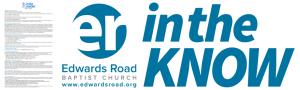 ERBC in the KNOW Logo 061321